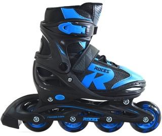 Roces Jokey 2.0 Boy 400826 01 Black/Blue 38-41