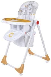 Laste söögitool SunBaby Comfort Lux B03.004.1.7 Orange