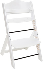 Fillikid Max Highchair White
