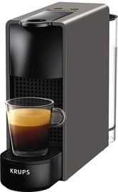 Krups Nespresso Essenza Mini XN110B Grey