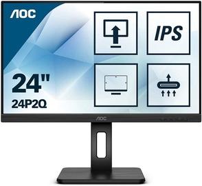 Монитор AOC 24P2Q, 23.8″, 4 ms