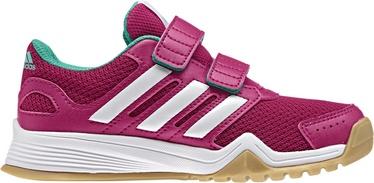 Adidas Interplay CF K S76507 Pink 33