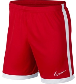 Nike Men's Shorts Academy AJ9994 657 Red XL