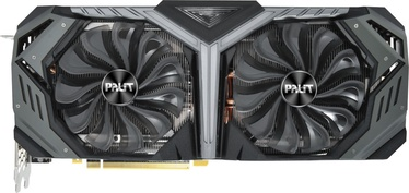 Palit GeForce RTX 2080 GameRock Premium 8GB GDDR6 PCIE NE62080H20P2-1040G