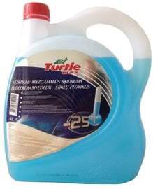 Turtle Wax Winter Windshield Cleaner 4l