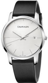 Calvin Klein Men's Watch City K2G2G1CD Black