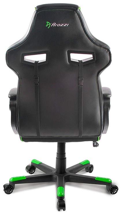 Arozzi Milano Gaming Chair Green
