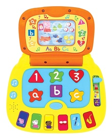 Interaktiivne mänguasi Peppa Pig Peppas Laugh & Learn Laptop