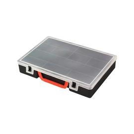 Okko Tool Box 300 30x22x10cm Black