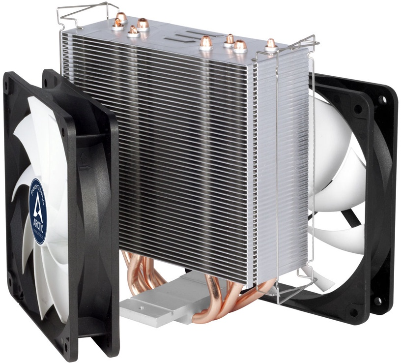 Arctic Freezer 33 Plus CPU Cooler ACFRE00032A