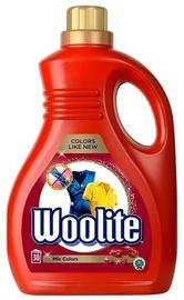 Woolite Mix Color Laundry Detergent 1.8l