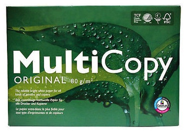 Multi Copy A3 Paper 500 Sheets