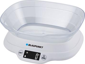 Elektrooniline köögikaal Blaupunkt FKS501, valge
