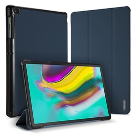 Dux Ducis Domo Tablet Cover For Samsung Galaxy Tab S5e Blue