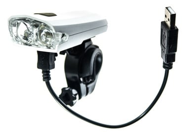 Bottari Good Bike USB Front Light White 94319W