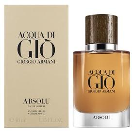 Giorgio Armani Acqua Di Gio Absolu 40ml EDP