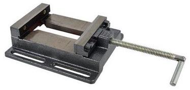 Geko Cast Iron Drill Press Vice 125mm 5''