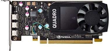 Videokaart PNY Quadro P400 VCQP400-PB 2 GB GDDR5
