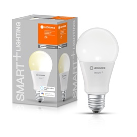 Nutipirn Ledvance LED, E27, A75, 14 W, 1521 lm, 2700 °K, soe valge, 1 tk