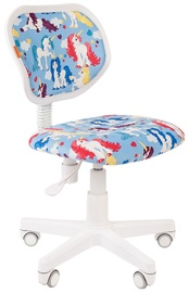Chairman Kids 106 Chair White Unicorn
