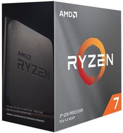 Процессор AMD Ryzen 7 3800XT 3.9GHz 32MB AM4 100-100000279WOF