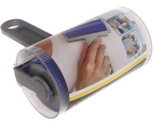 Coronet Permanent Lint Roller 10 x 5.5cm