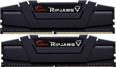 Operatiivmälu (RAM) G.SKILL RipJawsV Black F4-3200C16D-64GVK DDR4 64 GB
