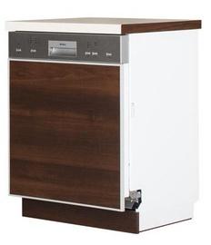 Bodzio Ola Dishwasher Cabinet Open 60 Nut