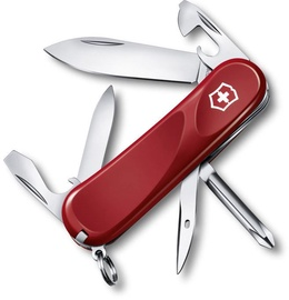 Victorinox Evolution 11 Red