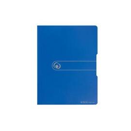 Herlitz Display Book Easy Orga A4/20 Opaque Blue 11207347