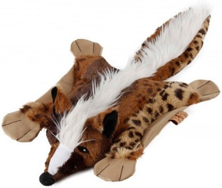 Europet Bernina Dog Toy Flatty Fox 54x27cm