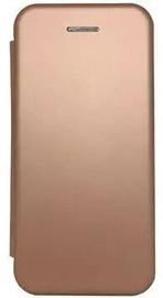 Evelatus Book Case For Xiaomi Mi A2 Lite /Redmi 6 Pro Rose Gold