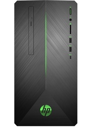 HP Pavilion Gaming 690-0037ng