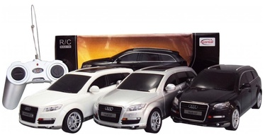 Rastar Audi Q7 R/C V-124 Assort
