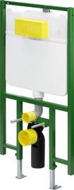WC-raam Viega, Eco Plus WC, 81081, 113 x 62,3 cm