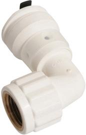 "Henco Elbow Pipe Push-Fitting 1/2""F 20mm"