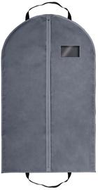 Ordinett Clothing Bag For Travel 60x100cm Grey