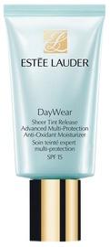 Estee Lauder DayWear Sheer Tint Release Advanced Multi-Protection Anti-Oxidant Moisturizer SPF15 50ml