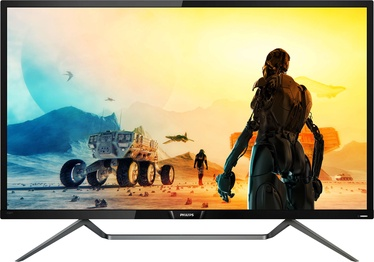 Philips 4K HDR With Ambiglow 436M6VBPAB/00