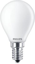 Philips P45 LED Light Bulb 4.3W E14
