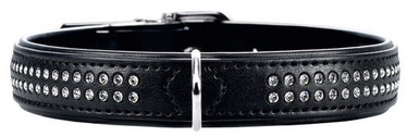 Hunter Collar Modern Art Deluxe 35 Black