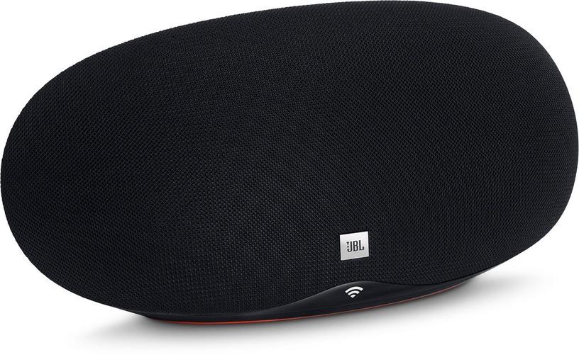 JBL Playlist Bluetooth Speaker Black