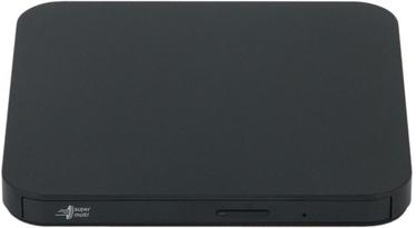LG GP95NB70 Ultra Slim Portable DVD Writer Black