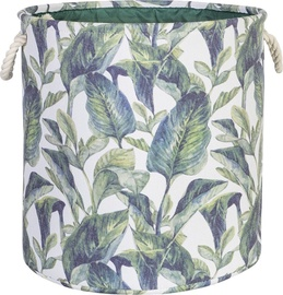 Home4you Tropic 3 D32xH32cm Tropic Leaves 83593