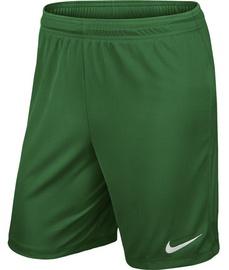 Nike Junior Shorts Park II Knit NB 725988 302 Green L