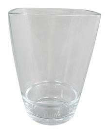 Lillepott Amaranta klaas 14,5x16,5cm