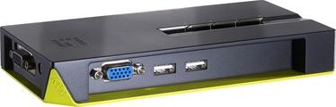 LevelOne 4-Port USB KVM Switch KVM-0422