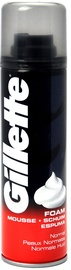 Raseerimisvaht Gillette Shave Foam Regular, 200 ml