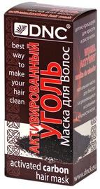 Маска для волос DNC Activated Carbon, 100 г