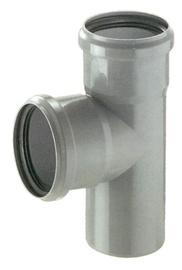 Kolmik Magnaplast PP 75/75 mm, 87°, hall